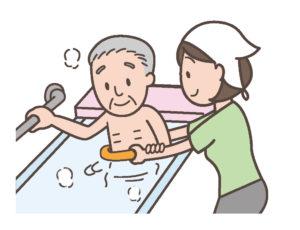 介護 入浴