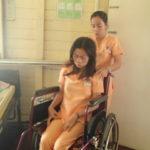 介護施設 車椅子